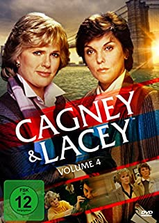 Cagney & Lacey, Vol. 4 [6 DVDs] (B076T2NXV2) | Amazon price tracker / tracking, Amazon price history charts, Amazon price watches, Amazon price drop alerts