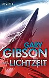 Lichtzeit: Roman (German Edition)