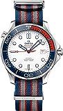 Omega Seamaster montre pour Commander, édition limitée 212.32.41.20.04.001
