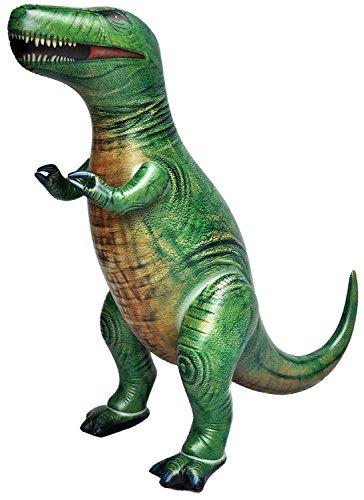 Agorà-hinchable-T Rex I24