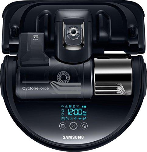 Samsung VR9300 VR20K9350WK/EG POWERbot Saugroboter (250 W, extra starke Saugkraft, ideal für...