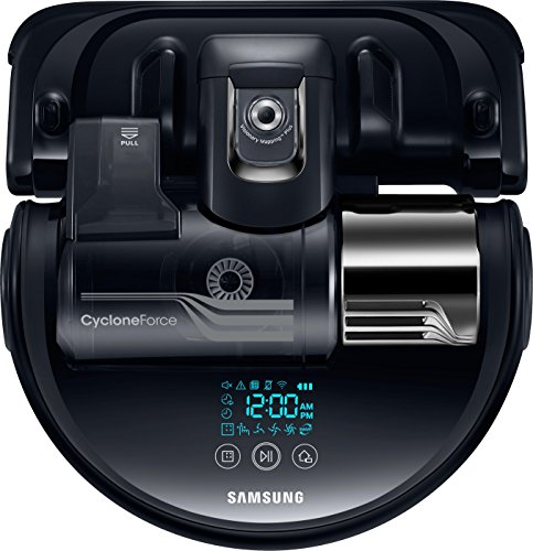 Samsung VR9300 VR20K9350WK/EG POWERbot Saugroboter