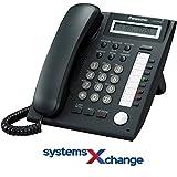 Panasonic KX-NT321 IP-Telefon (Zertifiziert generalüberholt)