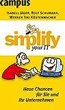 simplify your IT: Neue Chancen für Sie und Ihr Unternehmen