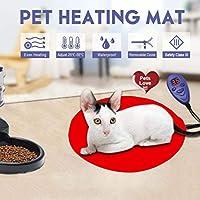 Elektrische Heizdecke für Haustiere, wasserdicht, Bissschutz, elektrisch, Heizung für Hunde und Katzen, Kaninchen... preisvergleich bei billige-tabletten.eu