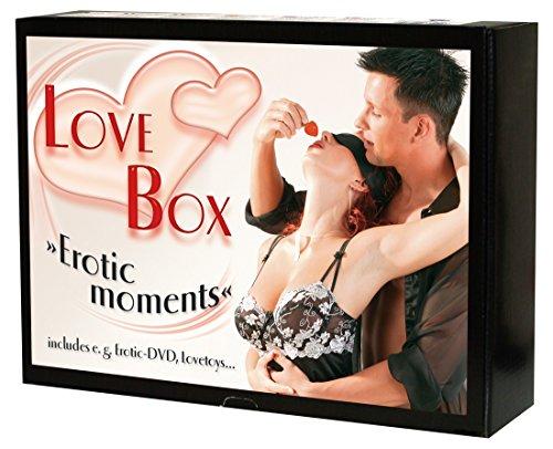 Orion 635120 Paket Love Box international -