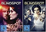 Blindspot Staffel 1+2