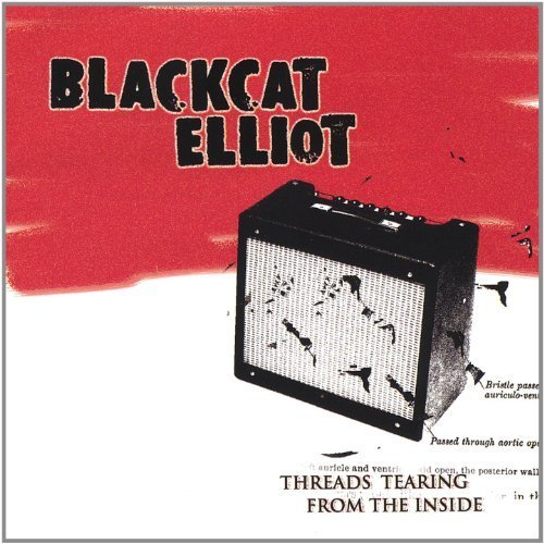 Threads Tearing From the Inside by Blackcat Elliot (2003-07-01)