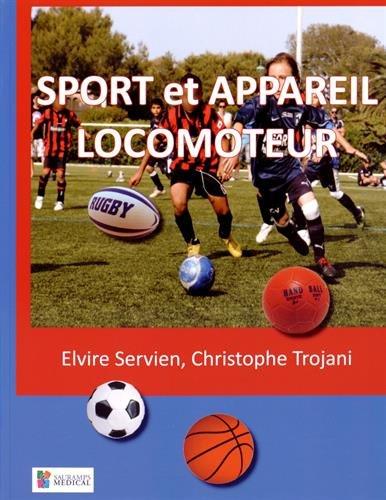 Descargar Libro Sport et appareil locomoteur de Elvire Servien