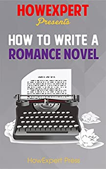 How to plot a romance novel