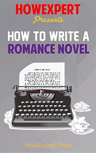 how to write a novel step by step pdf