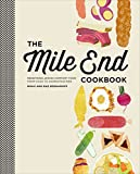The Mile End Cookbook: Redefining Jewish Comfort Food from Hash to Hamantaschen (English Edition)