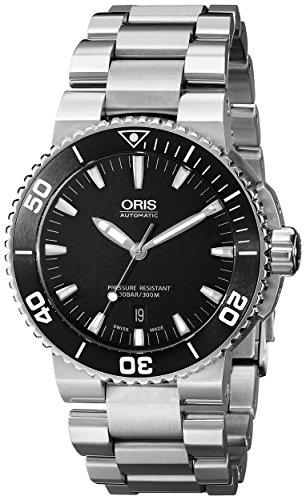 Oris -  -Armbanduhr- 73376534154MB