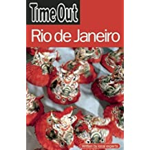 Time Out Rio De Janeiro - 1st Edition by Time Out Guides Ltd (2007-10-04)