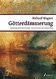 Götterdämmerung WWV 86 D - Der Ring des Nibelungen - Wagner Urtext Piano/Vocal Scores - Voice and Piano - vocal/piano score - (ED 20550)