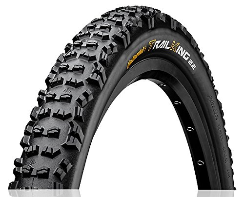 Continental Fahrradreifen Trail King 2.4 Performance, 0150140