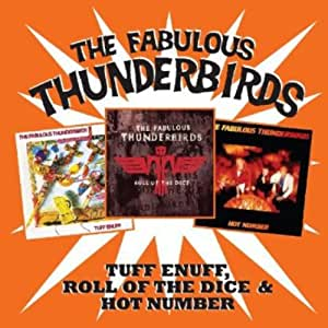 Tuff Enuff/ Roll Of The Dice/ Hot Number