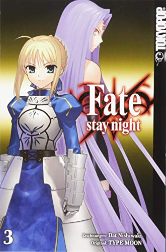 FATE/Stay Night 03