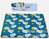 Baby Play Match Outdoor Game Blanket Baby Crawling Kids Spielen Gym Mats Ideal Geschenk Für Baby Baby Geschenk 2x2m pro