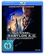 Babylon A.D. - Uncut [Blu-ray] hier kaufen