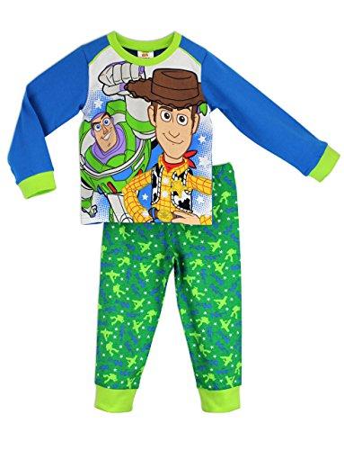 disney-toy-story-jungen-toy-story-schlafanzug-104cm