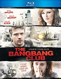 Bang Bang Club [Blu-ray] [2011] [US Import]