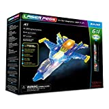 Laser Pegs 61013 Jet 6-in-1 Building Set