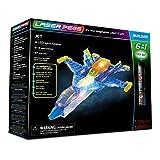 Laser Pegs 61013 Jet 6 en 1 Set de construcción