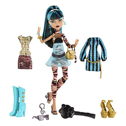 Monster High I love Fashion Cleo de - I Fashion Monster Love High