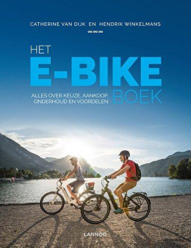 Het E-bike boek (Dutch Edition) por Hendrik Winkelmans