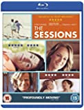 The Sessions [Blu-ray]