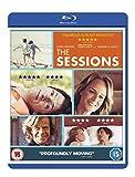 The Sessions - Wenn Worte berühren [Blu-Ray] (IMPORT) (Keine deutsche Version)