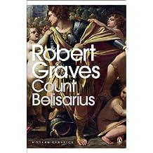 Count Belisarius (Penguin Modern Classics)