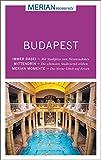 MERIAN momente Reiseführer Budapest: MERIAN momente - Mit Extra-Karte zum Herausnehmen