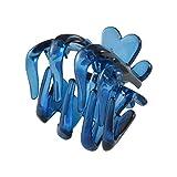 #7: Sarah Octopus Plastic Hair Clutcher/Hair Claw for Women