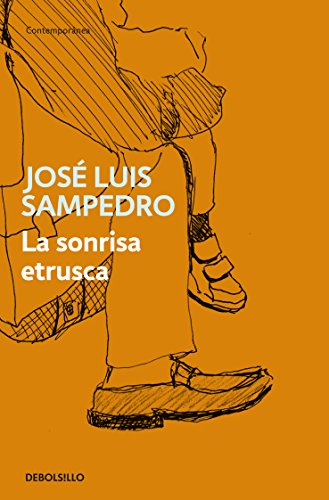 La sonrisa etrusca por José Luis Sampedro