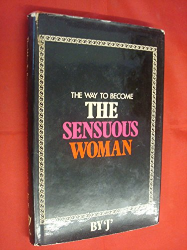 Sensuous Woman