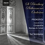 Prokofiev: Orchestral Excerpts from Cinderella and Romeo & Juliet