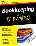 Bookkeeping for Dummies 4th UK Edition