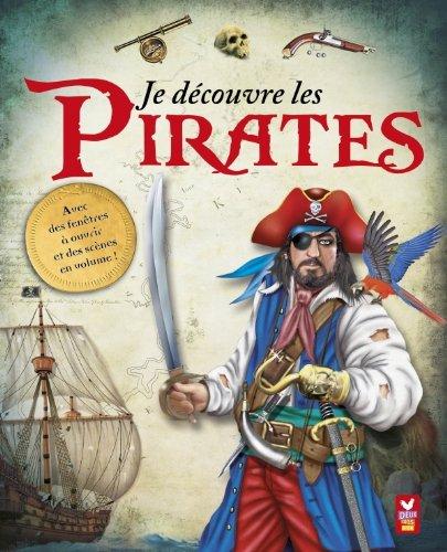 Je découvre les Pirates