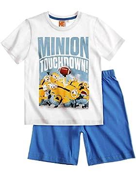 Minions Pyjama Kollektion 2016 S