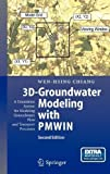 Image de 3D-Groundwater Modeling with PMWIN
