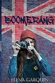 Boomerang par Elena Garquin