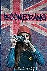 Boomerang par Garquin