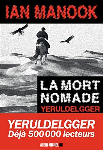 La Mort nomade (A.M.THRIL.POLAR) par Ian Manook