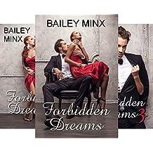 Forbidden Dreams (Reihe in 3 Bänden)