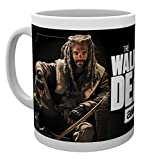 The Walking Dead Ezekiel Tasse Standard