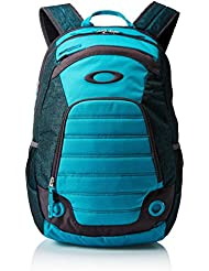 Oakley 5 Speed Pack Backpack, 6 AD – Lake Blue, 35.05 x 20.32 x 50.8 cm 27 l