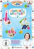 Detlev Jöcker - Singen & Bewegen 2