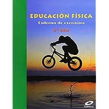 Educación física, 2 ESO. Caderno de exercicios